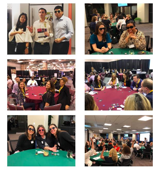 Poker Divas Gallery