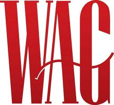 WAG Magazine: Success is in the Cards