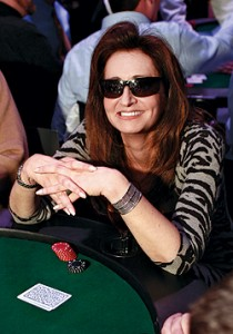 Las Vegas Magazine: Author Aims for Success in Life and in Poker