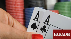 Parade: You're a Poker Player, Even if You've Never Played a Hand