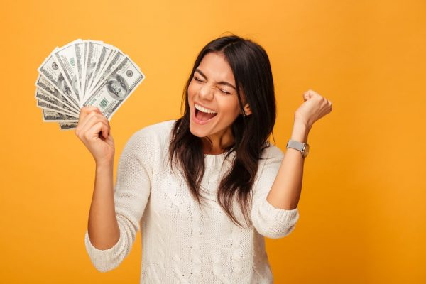 Do Women Need to Ask for a Raise More Often?