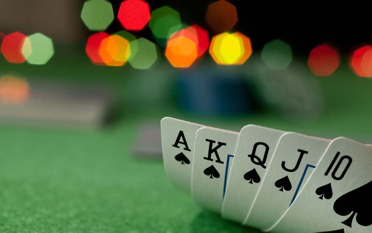 Parade: Life Lessons From Poker: Don't Play the Cards, Play the People