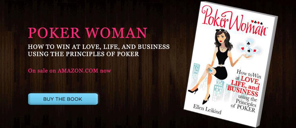 Buy Poker Woman