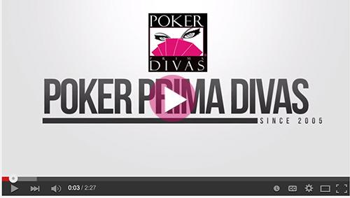 About Poker Divas