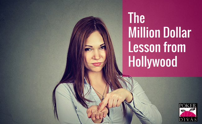 The Million Dollar Lesson from Hollywood