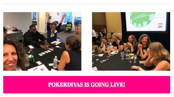 Poker Divas Live