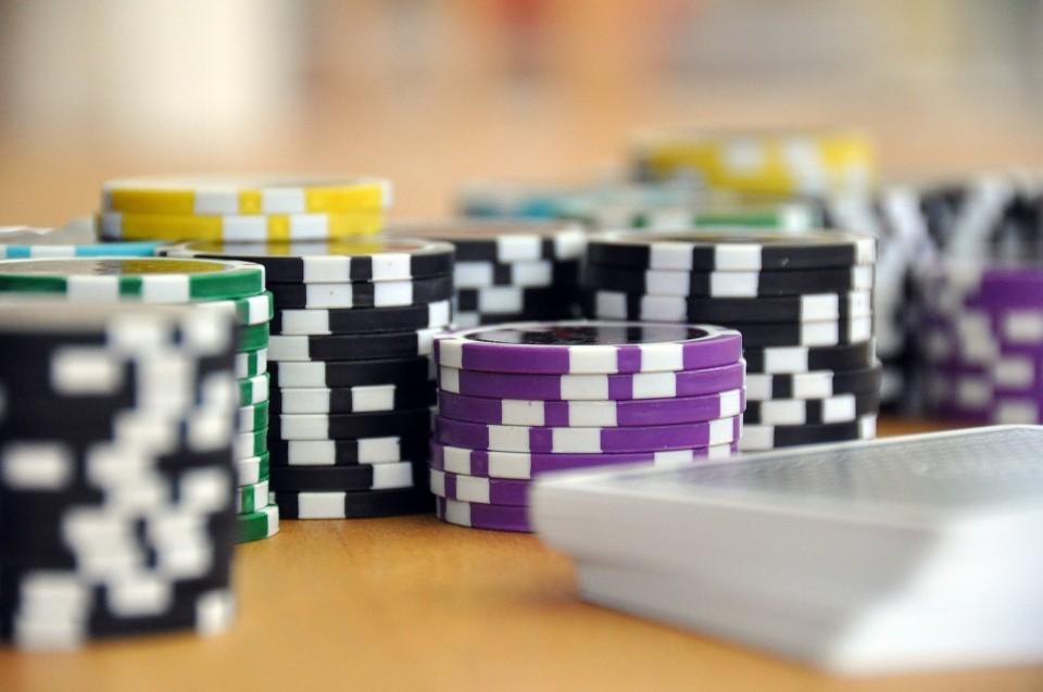 Poker Divas Women's Group