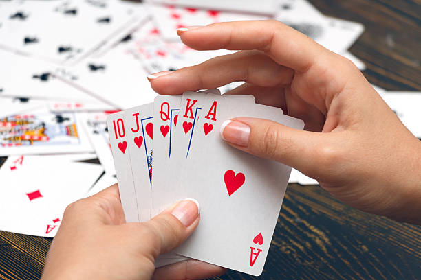 You're a Poker Player, Even if You've Never Played a Hand