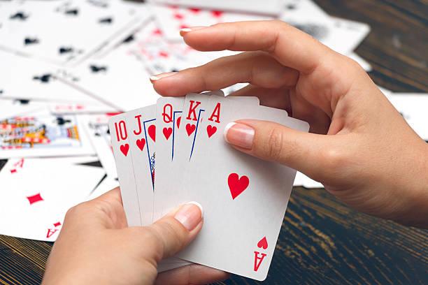 Poker Divas Poker Player