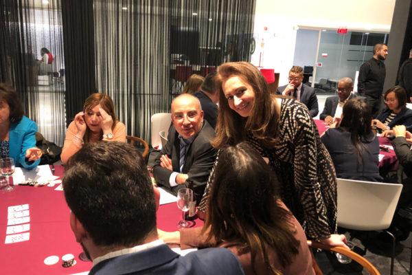 Poker Divas - POKERprimaDIVAS event
