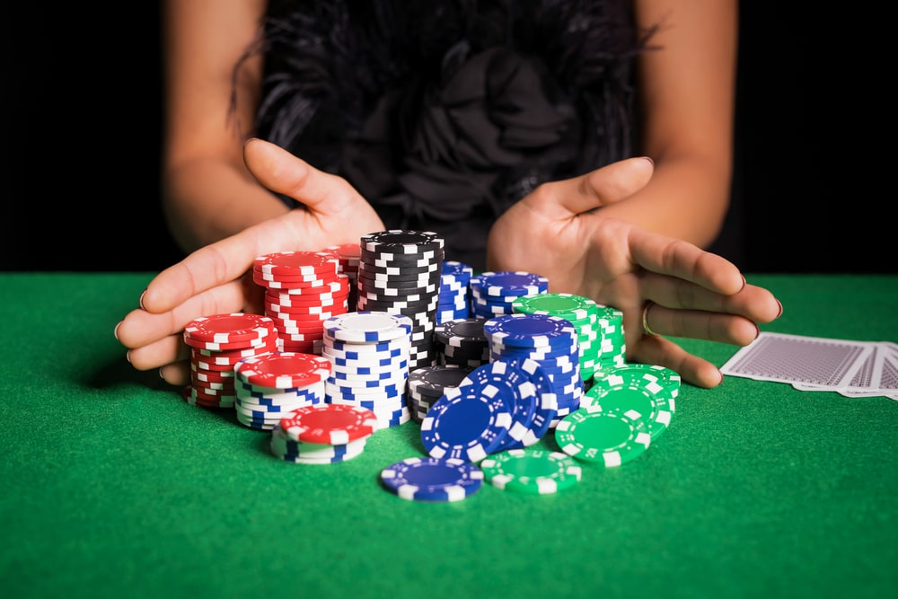 "When To Go ""All-In"" - PokerDivas"