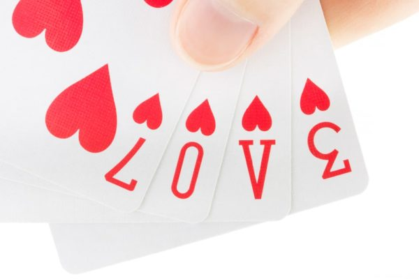 Don't Fall in Love with Your Cards