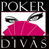 Poker Divas - PokerDivas logo
