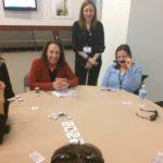 Poker Divas - People are waiting