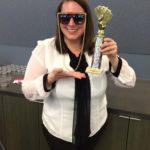 Poker Divas - Women happy with glasses