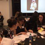 Poker Divas - women discussing