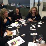 Poker Divas - women are happy