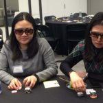 Poker Divas - Women Aggressive