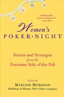 Poker Divas - women's poker night maryann morrison