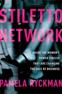 Poker Divas - stiletto network pamela ryckman