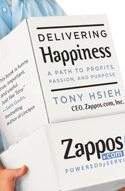 Poker Divas - delivering happiness tony hsieh