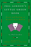 Poker Divas - phil gordon's little green book
