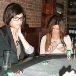 Poker Divas - Women pocker bookWoman bounty