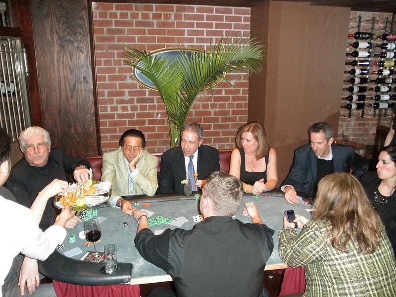 Poker Divas - Women pocker bookPocker events