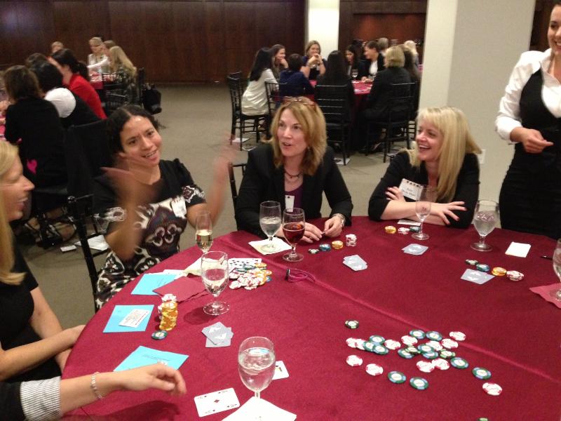 Poker Divas - Women pocker bookPocker freeroll