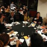 Poker Divas - Women pocker bookTalking while playing