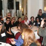 Poker Divas - Crowded event
