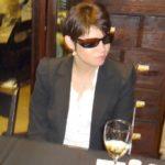 Poker Divas - woman alone