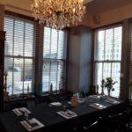 Poker Divas - Meeting room