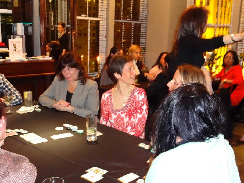 Poker Divas - Pocker event