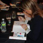 Poker Divas - Woman reading