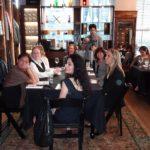 Poker Divas - Women at the bar