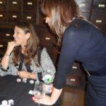 Poker Divas - Two women talking
