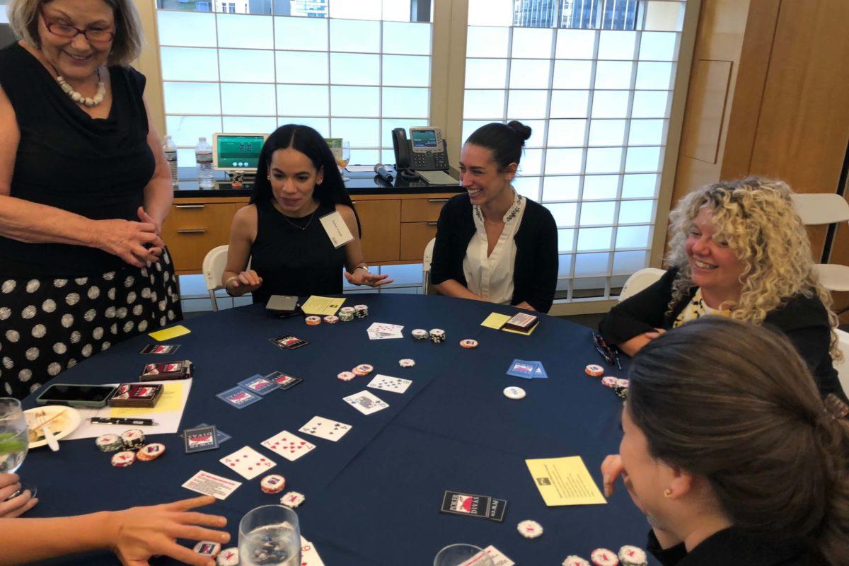 Poker Divas - Women poker