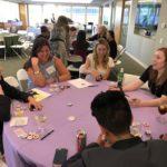 Poker Divas - Meeting women