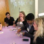 Poker Divas - Happy women