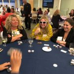 Poker Divas - Women Cut off