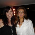 Poker Divas - Two celebrities