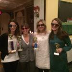 Poker Divas - women standing