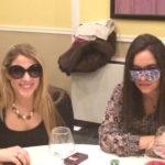 Poker Divas - Women squeeze