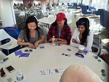 Poker Divas - Women open