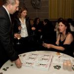 Poker Divas - Women pocker bookSigning