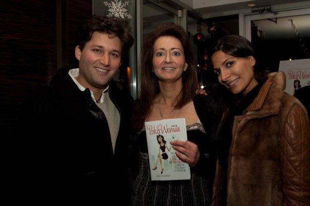 Poker Divas - Women pocker bookBook introduction
