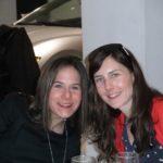 Poker Divas - Friendly women posing