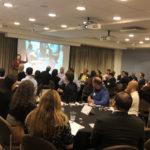 Columbia University Business School Alumni Event in NYC
