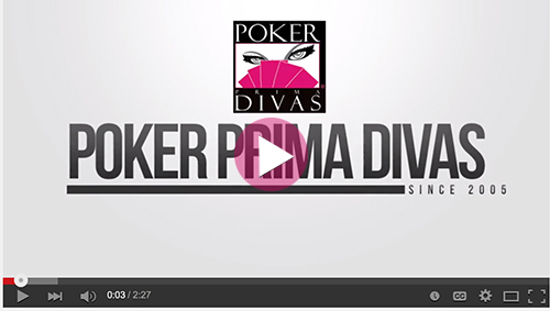 Poker Divas Skills